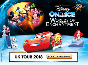 Deals for disney on ice london 2018