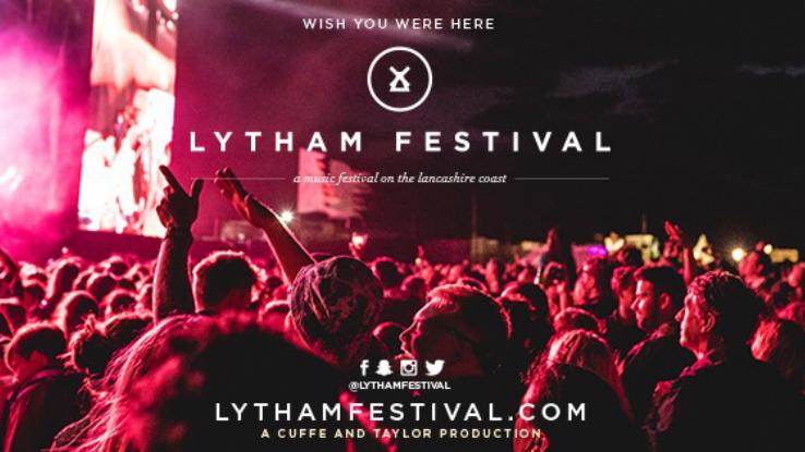Lytham-Festival