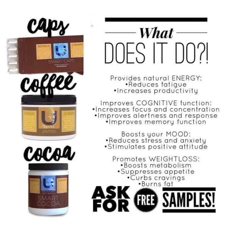 ND Roberts Coffee Box, get your Free 3 Day Trial today