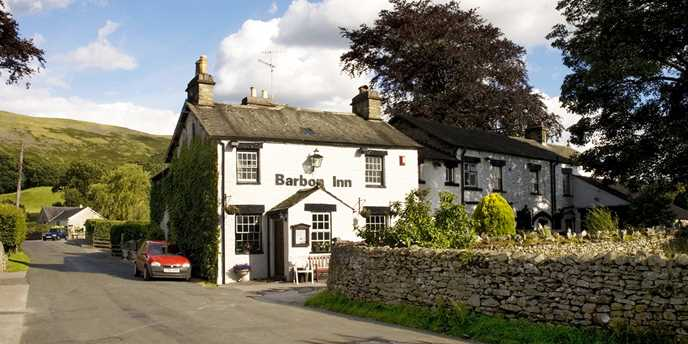 Travelzoo Deal - Cumbria 2 Night 17th Century Inn Stay, get