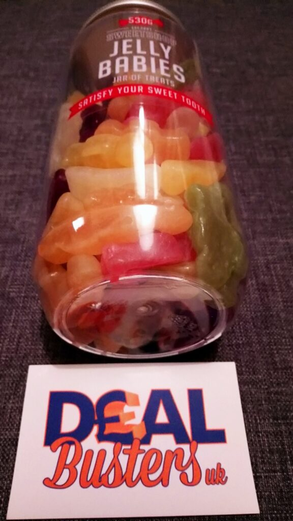 FACEBOOK COMPETITION TIME*** WHO WANTS TO WIN OUR JAR OF